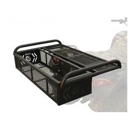 Rack arrière Kolpin convertible quad noir