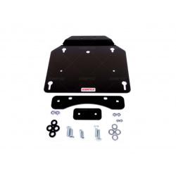 Kit de fixation véhicule Kimpex SSV pour lame à neige Kimpex Click'N'Go 2 Polaris RZR 900