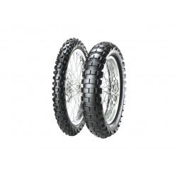 Pneu PIRELLI Scorpion Rally (F) KTM 1190 Adv 120/70 R 19 M/C 60T TL M+S