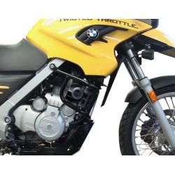 Support klaxon DENALI SoundBomb BMW F700GS/F800GS