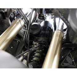 Support klaxon DENALI SoundBomb BMW R1200GS