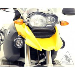Support éclairage DENALI BMW R1200GS/Adventure