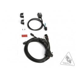 Kit câbles DENALI Premium