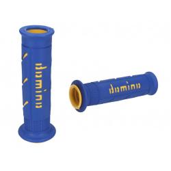 Revêtements DOMINO A250 XM2 Super Soft bleu/jaune