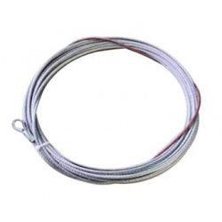 Cable Métallique pour treuil ART 2500 & 3500