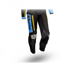 Pantalon S3 Vint bleu Gulf taille 48