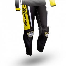 Pantalon S3 Vint jaune/noir taille 44