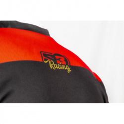 Maillot S3 Vint rouge/noir taille S