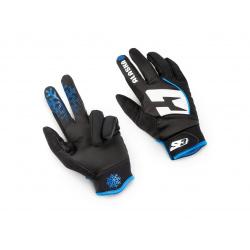 Gants S3 Alsaka Winter Sport bleu/noir taille M