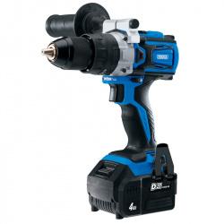 Perceuse DRAPER D20 20V 13mm Brushless