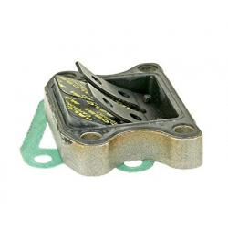 Boîte à clapets MALOSSI VL9 carbone