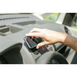 Support de montage SP-CONNECT sur aérateurs voiture