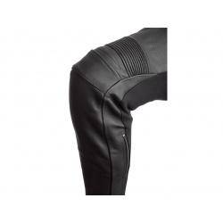 Pantalon RST Axis CE cuir noir taille S homme