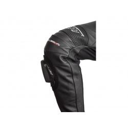 Pantalon RST Tractech EVO 4 CE cuir noir taille S homme
