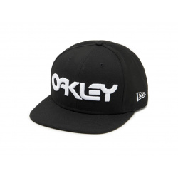 Casquette OAKLEY Mark II Novelty Snap Back Blackout