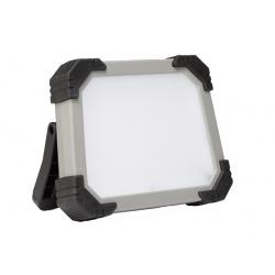 Projecteur rechargeable ZECA LED 3000-1500 Lux