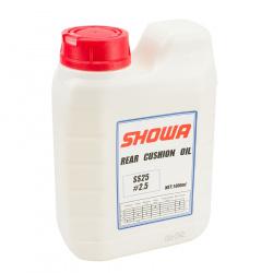 Huile d'amortisseur SHOWA SS25 1L