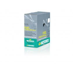 Additif carburant MOTOREX Fuel Stabilizer Plus 10ml 50pcs