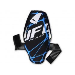 Protection dorsale UFO Atrax noir taille M