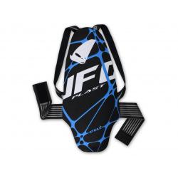 Protection dorsale UFO Atrax noir taille L