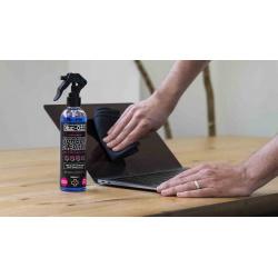 Désinfectant écrans MUC-OFF Antibacterial Screen Cleaner Spray 250ml