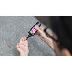 Désinfectant mains MUC-OFF Antibacterial Hand Sanitizer 120ml