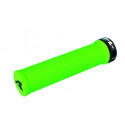 Revêtements RACETECH R-Bike Lock-on vert fluo E-Bike