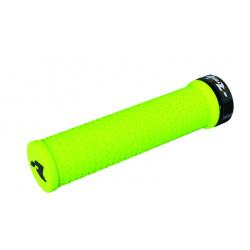 Revêtements RACETECH R-Bike Lock-on jaune fluo E-Bike