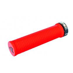 Revêtements RACETECH R-Bike Lock-on rouge fluo E-Bike