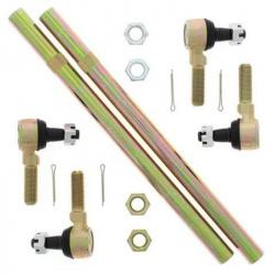Kit rotules de direction et axes ALL BALLS Ø12mm