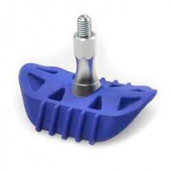 """Gripster de roue arrière ART nylon - 2,5"""""""