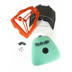 Kit boîte à air + filtre à air TWIN AIR - 152220ABK Yamaha