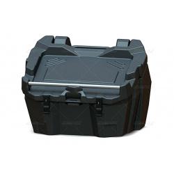Coffre KIMPEX Cargo SSV quad noir 85L