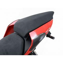 Slider de coque arrière R&G RACING - carbone Ducati Panigale
