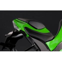 Sliders de coque arrière R&G RACING carbone Kawasaki ZX10R
