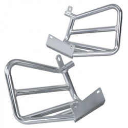 Protection de talons ART - aluminium Yamaha YFZ450R
