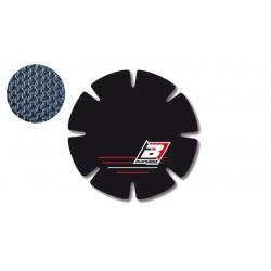 Sticker de carter d'embrayage BLACKBIRD Honda CR125/250