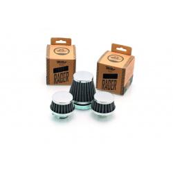 Filtre à air conique V PARTS Vintage Series Ø45mm - E8A9900S2B