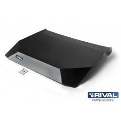 Toit RIVAL Powersports - aluminium CF Moto ZForce 500/800/1000
