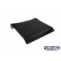 Toit RIVAL Powersports - aluminium Can-Am Maverick/Commander