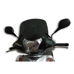Bulle MALOSSI Sport - Honda SH Scoopy 125