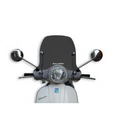 Bulle MALOSSI Sport - Vespa LX 50/125/150