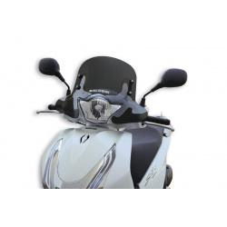 Bulle MALOSSI Sport - Honda SH 125