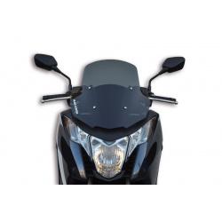 Bulle MALOSSI Sport - Honda Integra 700/750