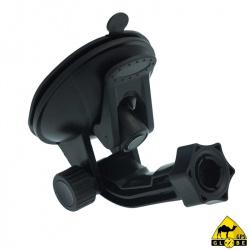 Support à ventouse pour pare-brise automobile - compatible GPS Globe Street ou 430