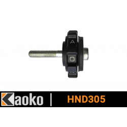 Stabilisateur de vitesse KAOKO Cruise Control Honda VFR 750 F Interceptor