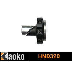 Stabilisateur de vitesse KAOKO Cruise Control Honda VFR 800 X Crossrunner