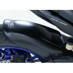 Lèche-roue noir R&G RACING Yamaha MT09