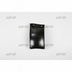 Bavette d'amortisseur UFO noir Honda CR125R/250R/500R