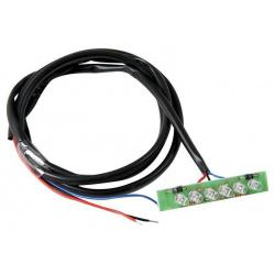 Ampoule extension de garde-boue RACETECH Replacement 12V - x1